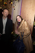CHRISTOPHER WOODWARD; ROMY WESTWOOD, Fashion and Gardens, The Garden Museum, Lambeth Palace Rd. SE!. 6 February 2014.