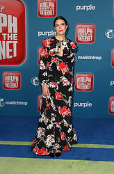 """Premiere Of Disney's """"Ralph Breaks The Internet"""" at The El Capitan Theatre in Hollywood, California on November 5, 2018. CAP/MPI/FS ©FS/MPI/Capital Pictures. 05 Nov 2018 Pictured: Mandy Moore. Photo credit: FS/MPI/Capital Pictures / MEGA TheMegaAgency.com +1 888 505 6342"""