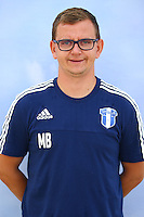 2016.07.08 Plock<br /> Pilka nozna Ekstraklasa sezon 2015/2016<br /> Sesja zdjeciowa - Wisla Plock<br /> N/z Maciej Bagrowski<br /> Foto Piotr Augustyniak / PressFocus<br /> <br /> 2016.07.08 Plock<br /> football Polish Ekstraklasa<br /> Official photocall of Wisla Plock<br /> Maciej Bagrowski<br /> Credit: Piotr Augustyniak / PressFocus
