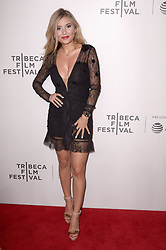 Lola Tash attending the premiere of the movie American Meme during the 2018 Tribeca Film Festival at Spring Studios in New York City, NY, USA on April 27, 2018. Photo by Julien Reynaud/APS-Medias/ABACAPRESS.COM
