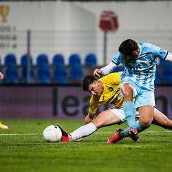 20201107: SLO, Football - Prva Liga Telekom Slovenije, ND Gorica vs NK Bravo