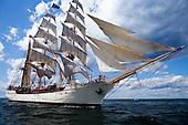 2009 Tall Ships Boston