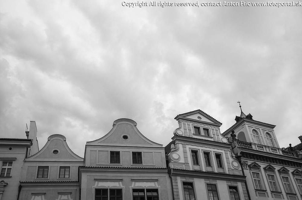A few hours spent wandering around Prague with Fuji X100 camera.