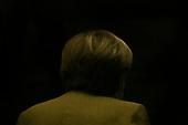 BERLIN: Chancellor Merkel Addresses Tightening of Lockdown