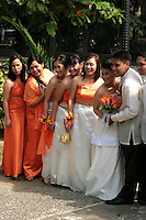 Philippines Wedding Party
