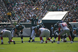 Sep 23, 2017; Philadelphia, PA, The Philadelphia Eagles team photo shoot at the NovaCare Center. (Photo by John Geliebter/Philadelphia Eagles)