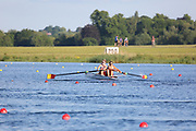 Race: 124  Event: Women's Coxless Pairs - Championship - Final<br /> <br /> National Schools Regatta 2018<br /> Sunday<br /> <br /> To purchase this photo, or to see pricing information for Prints and Downloads, click the blue 'Add to Cart' button at the top-right of the page. The Metropolitan Regatta 2018 The Metropolitan Regatta 2018
