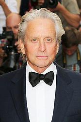© Licensed to London News Pictures. 03/09/2013, UK. Michael Douglas, GQ Men of the Year Awards, Royal Opera House, London UK, 03 September 2013e. Photo credit : Richard Goldschmidt/Piqtured/LNP