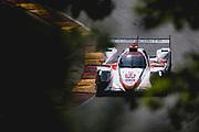 August 5 2018: IMSA Weathertech Continental Tire Road Race Showcase. 54 CORE autosport, ORECA LMP2, Jonathan Bennett, Colin Braun