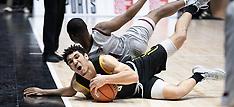 2020 Dalhousie v Ottawa -- U Sport Basketball