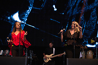 Bannanarama  at Rewind Festival North 2021 the 80s festival , Capesthorne Hall, Macclesfield, England photo by Michael Palmer