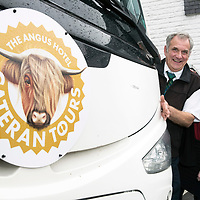 The Angus Hotel Cateran Tours