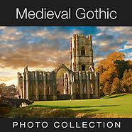 Medieval Gothic - Art Antiquities & Historic Sites - Pictures & Images of -