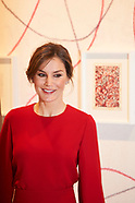 022218 Spanish Royals Attend the Opening of ARCO 2018