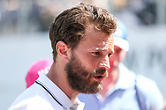 Jamie Dornan (fifty shades of grey) during the Celebrity Pro-Am day at Wentworth Club, Virginia Water, United Kingdom on 23 May 2018. Picture by Phil Duncan.
