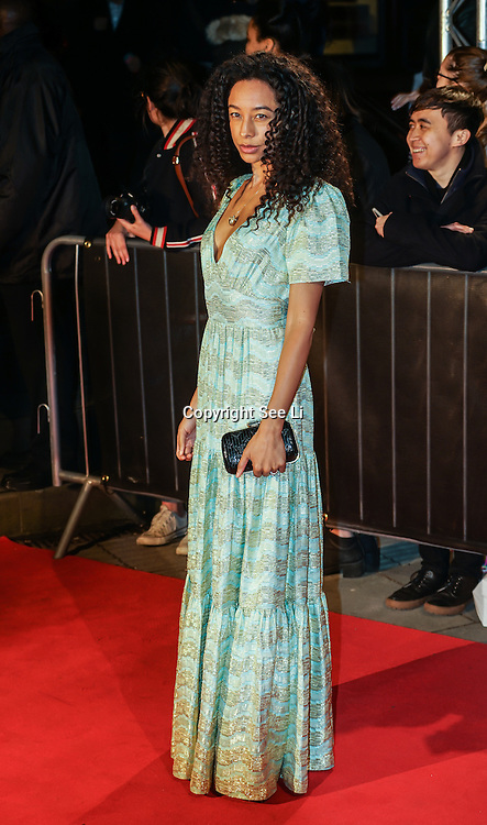London,England,UK. 21th Fen 2017. Corinne Bailey Rae attends London Fabulous Fund Fair hosted by Natalia Vodianova and Karlie Kloss in support of The Naked Heart Foundation on February 21, 2017 at The Roundhouse in London, England.,UK. by See Li