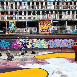 La Piscine Molitor, Paris, France