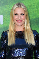 September 13, 2016 - Los Angeles, Kalifornien, USA - Ali Larter bei der Premiere der FOX TV-Serie 'Pitch' auf dem West LA Little League Field. Los Angeles, 13.09.2016 (Credit Image: © Future-Image via ZUMA Press)