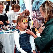 Kindersprookjesfestival Oostermeent Huizen