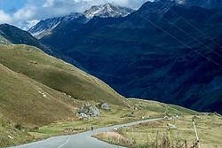 16-09-2017 FRA: BvdGF Tour du Mont Blanc day 7, Beaufort<br /> De laatste etappe waar we starten eindigen we ook weer na een prachtige route langs de Mt. Blanc / Harold