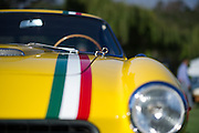 August 14-16, 2012 - Pebble Beach / Monterey Car Week. Ferrari