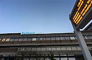 Nederland, Nijmegen, 1-10-2013Ingang gebouw umc radboud, umcn, academisch, radboudumc, universitair ziekenhuis. Foto: Flip Franssen