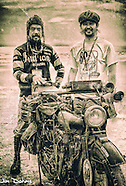 Motorcycle Cannonball 2014