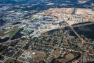 Westlake Industrial Complex-Sasol/ Philip 66
