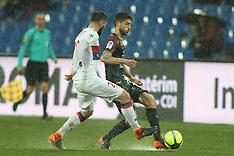 Montpellier vs Lyon - 04 March 2018