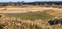 TEXEL - De Cocksdorp - Hole 15Golfbaan De Texelse. COPYRIGHT KOEN SUYK