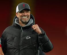 2021-05-08 Liverpool v Southampton