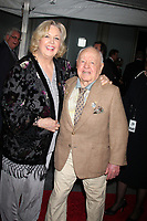 11/3/2010 Jan and Mickey Rooney attend the Hollywood Walk of Fame's 50th anniversary party.