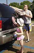 2007 - Bath Presbyterian Church Car Wash