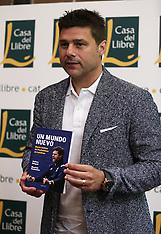 Pochettino, Possible New Coach Real Madrid - 01 June 2018