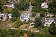 2009 Homewood Road Aerial Photography