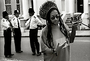 Don Letts at the 1981 carnival