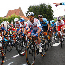 Mark CavendishLEUVEN (BEL): CYCLING: September 26th