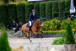 Hendrickx Dominique, BEL, Koriano van Klapscheut<br /> Brussels Stephex Masters<br /> © Hippo Foto - Sharon Vandeput<br /> 26/08/21