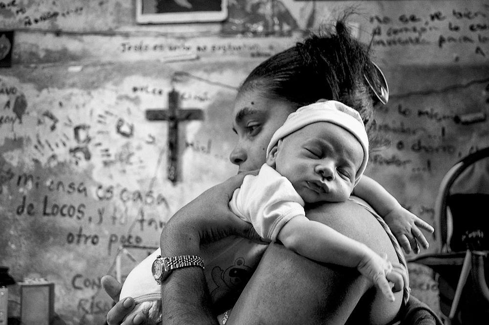 Miguel Angel Romeo_Barrio Obrero