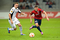 Jonathan DELAPLACE (lille) vs Artur Jedrzejczyk (Krasnodar)