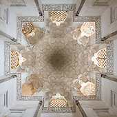 Abdolsamad Tomb & Mosque, Natanz