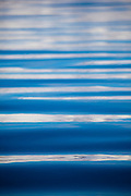 Water ripples on the Arctic Ocean. Everything we do to our environment farther south has a resonance in the harsh, but fragile ecosystem.
