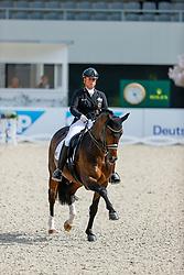 Werth Isabell, GER, DSP Quantaz<br /> CHIO Aachen 2021<br /> © Hippo Foto - Stefan Lafrentz17/09/2021