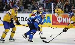 15.04.2011, Orange Arena, Bratislava, SVK, IIHF 2011 World Championship, Finale, SWEDEN vs FINLAND, im Bild.. ... EXPA Pictures © 2011, PhotoCredit: EXPA/ EXPA/ Newspix/ .Tadeusz Bacal +++++ ATTENTION - FOR AUSTRIA/(AUT), SLOVENIA/(SLO), SERBIA/(SRB), CROATIA/(CRO), SWISS/(SUI) and SWEDEN/(SWE) CLIENT ONLY +++++