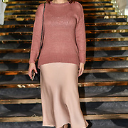 Shanie Ryan attend Stories From Arabia Fashion Show AW19, De Vere Grand Connaught Rooms, London, UK. 16 Feb 2019.