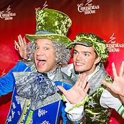 20161012 RTL The Christmas Show 2016