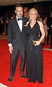 David Arquette, Patricia Arquette