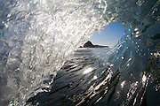 Waves at Salt Creek in Dana Point