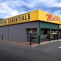 Malibu Fresh Facia - March 2018