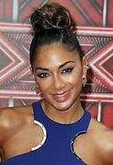 X Factor 2016 - Press Launch